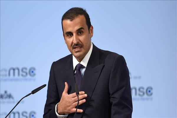 ترمیم گسترده کابینه قطر، وزرای تجارت و انرژی تغییر کردند