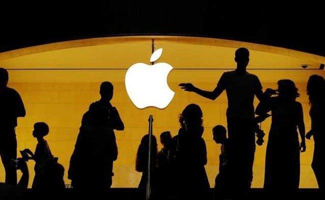 سقوط 6.6 درصدی سهام اپل، اپل دیگر 1 تریلیون دلاری نیست