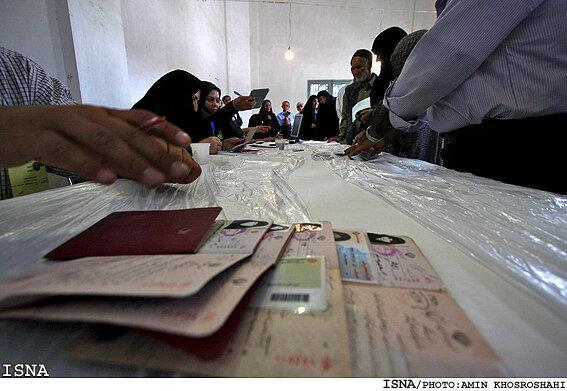 استانی شدن انتخابات مجلس انگیزه مردم را برای شرکت در انتخابات کاهش می دهد