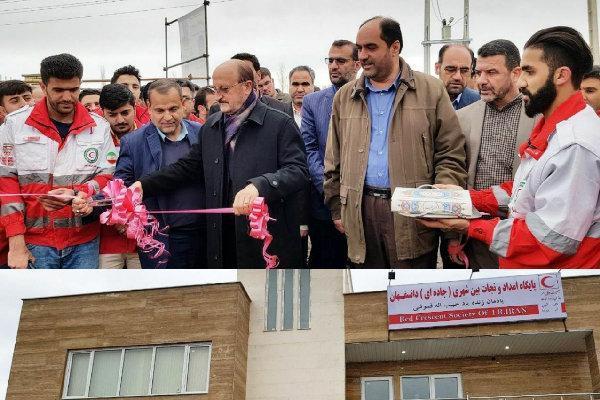 4 طرح عمرانی و خدماتی در شهرستان بویین زهرا افتتاح شد