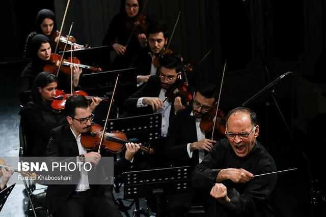 14 اجرا در آخرین روز از جشنواره موسیقی فجر