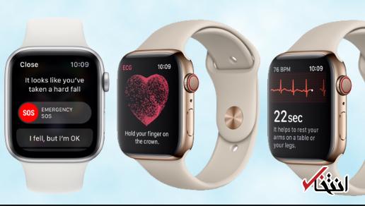 ویژگی های جدید ساعت هوشمند اپل چیست؟ ، این امکانات جدید در کدام کشورها فعال است؟