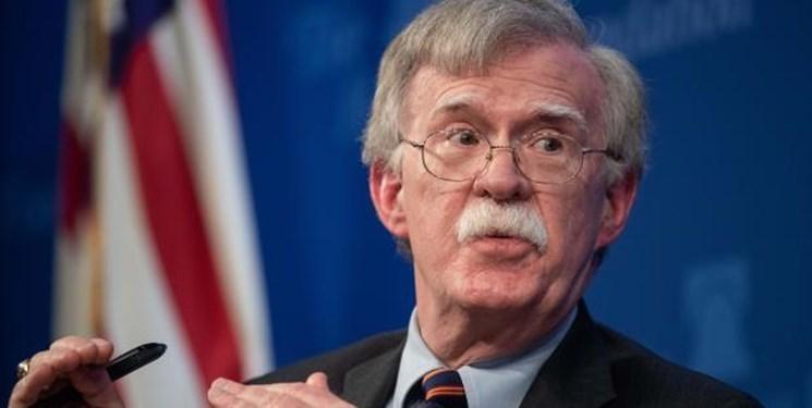 بولتون: قرار بود به کره شمالی پول بدهیم، اما ندادیم