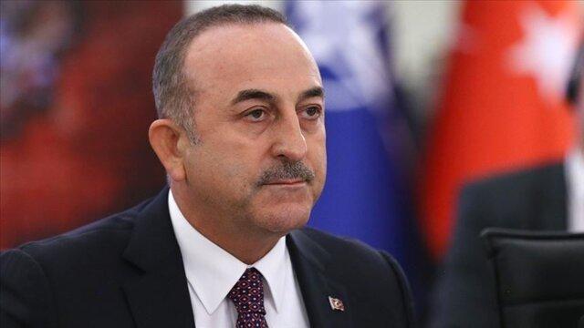 دیدار وزیران خارجه ترکیه و کوبا در هاوانا