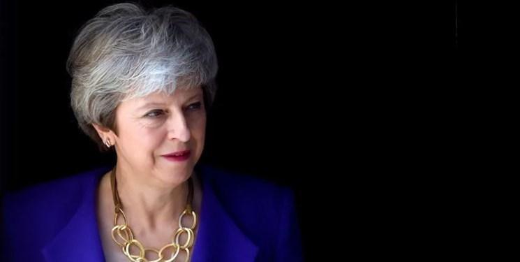 تایمز انگلیس: ترزا می احتمالا فردا استعفای خود را اعلام می کند