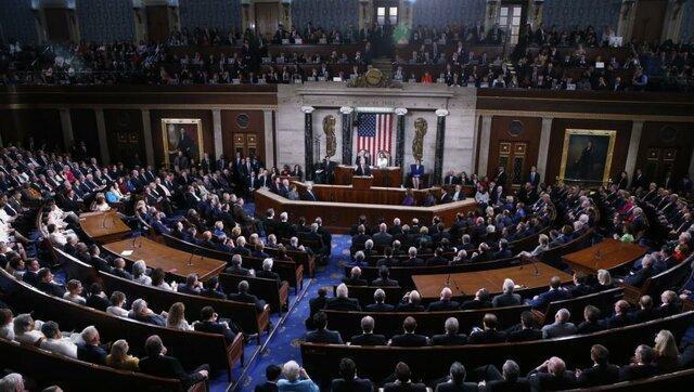 سنای آمریکا لایحه بودجه نظامی 750 میلیارد دلاری را تصویب کرد