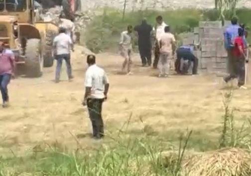 توضیحات معاون سیاسی امنیتی مازندران در مورد درگیری در محمودآباد
