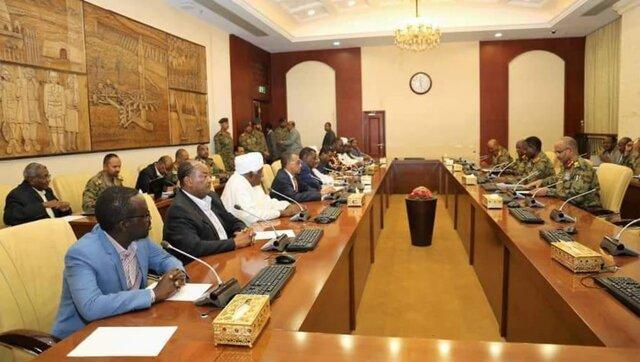 تشکیل شورای حاکمیتی سودان 48 ساعت به تعویق افتاد