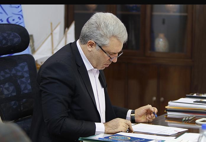 پیغام تسلیت رئیس سازمان میراث فرهنگی در پی درگذشت دکتر غلامعلی بسکی