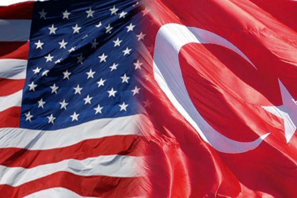 مقامات نظامی آمریکا وارد شانلی اورفا شدند