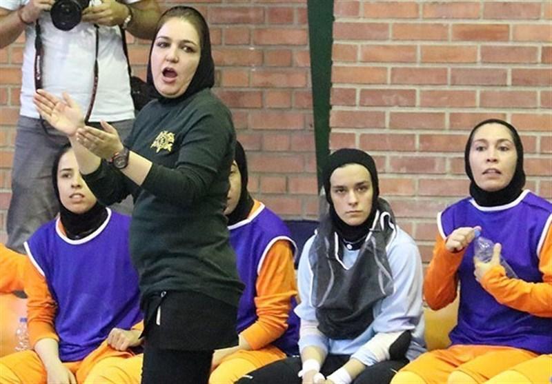 رضایی: برای جبران شکست فینال سال گذشته به اصفهان می رویم