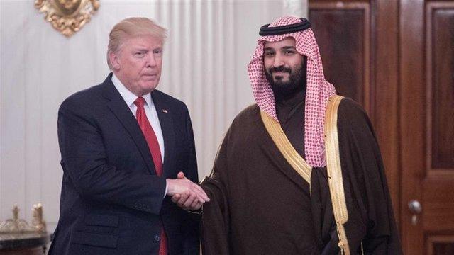 محمد بن سلمان، مشاور جدید امنیت ملی آمریکا!
