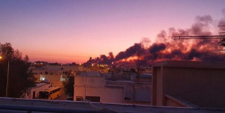وزیر انرژی سعودی توقف پنجاه درصدی فراوری نفت را تایید کرد