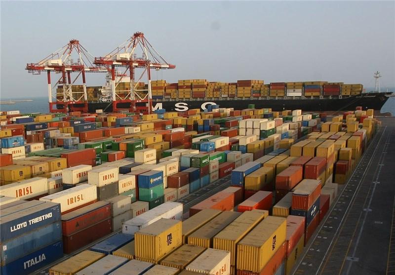 صادرات چین به ایران 2 برابر شد
