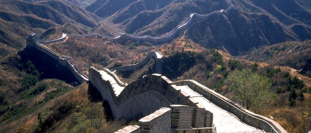 چین؛ تمدنی کهن با بسیاری از جاذبه های ناشناخته