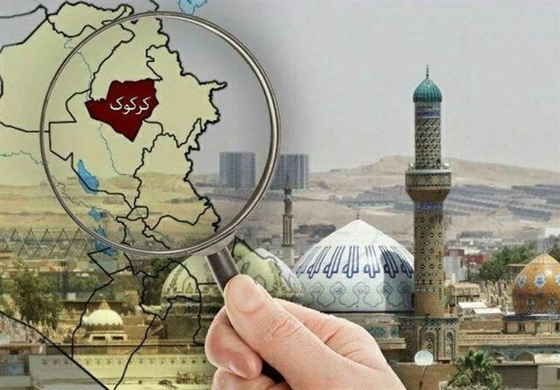 گزارش خبرنگاران، آخرین خبرها درباره کرکوک و تکاپوی کُردها برای انتخابات استانی