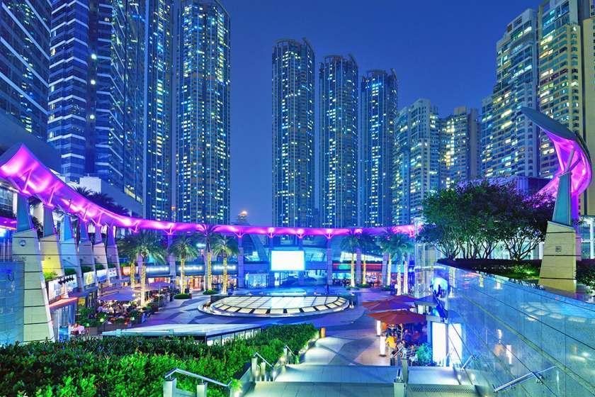 راهنمای خرید در هنگ کنگ (قسمت دوم)