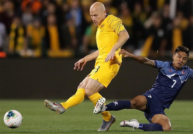 انتخابی جام جهانی 2022، استرالیا، ژاپن و کره جنوبی 19 گل زدند