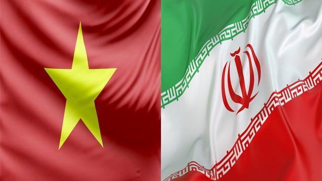 مجمع عمومی مؤسس اتاق مشترک ایران و ویتنام 19 خرداد برگزار می گردد