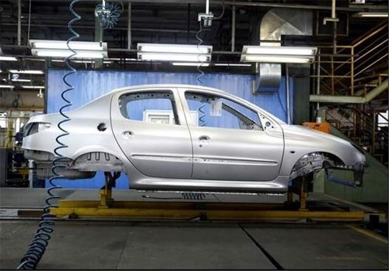 خط تولید خودروی پروتون در بروجرد راه اندازی می شود