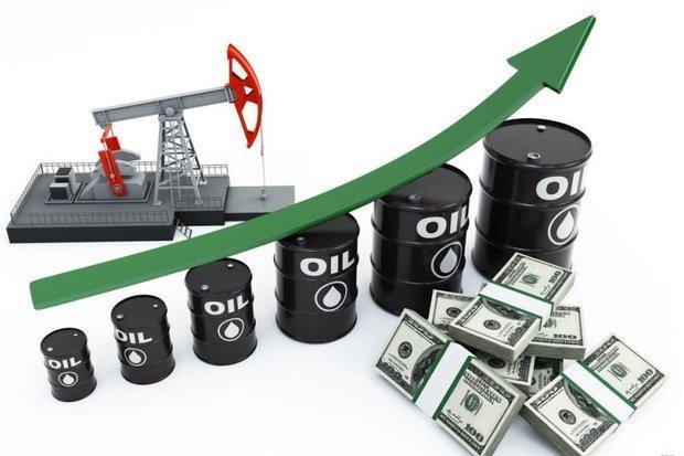 قیمت نفت تا 5 سال آینده به 70 دلار می رسد