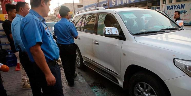 ترور مشکوک 3 مسؤول عراقی در استان دیاله