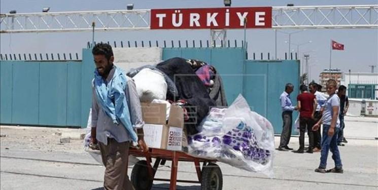 ترکیه به بازگرداندن اجباری پناهجویان سوری متهم شد