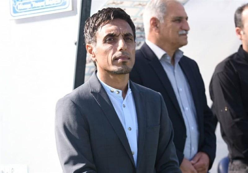 خطیبی: مقابل نفت مسجدسلیمان کار بزرگی کردیم، از لحاظ شکل فوتبالی، جزو 4-3 تیم برتر ایران هستیم