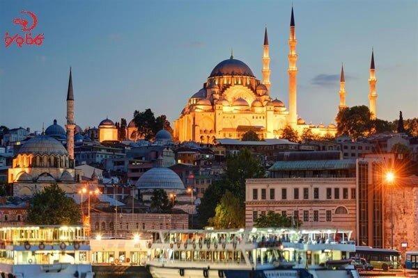 هزینه های خرید بلیط هواپیما و رزرو هتل در استانبول