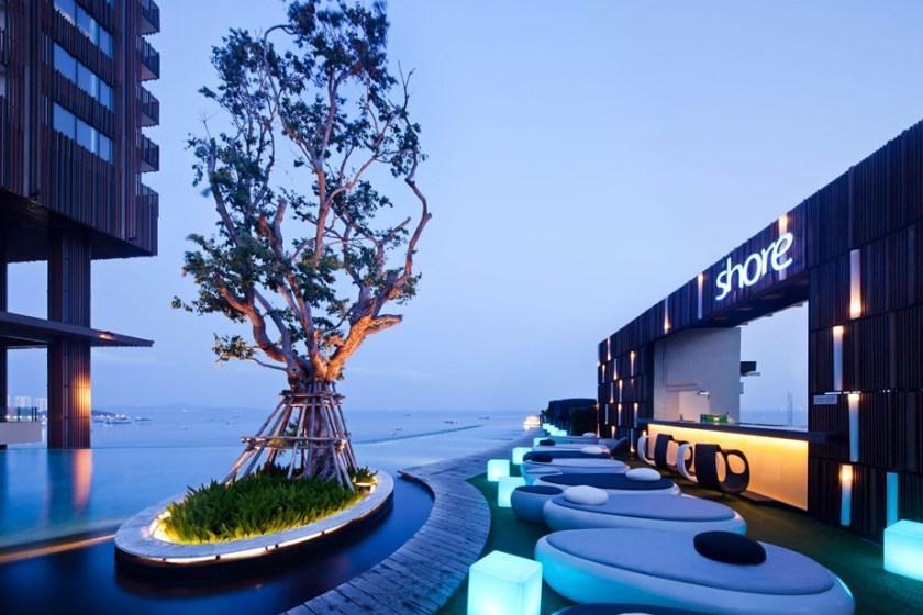بهترین هتل های پاتایا؛ از رویال کلیف تا هتل ایمپریال