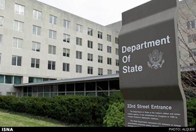 آمریکا: به دنبال روزی هستیم تا دوباره دیپلمات هایمان را به تهران بفرستیم