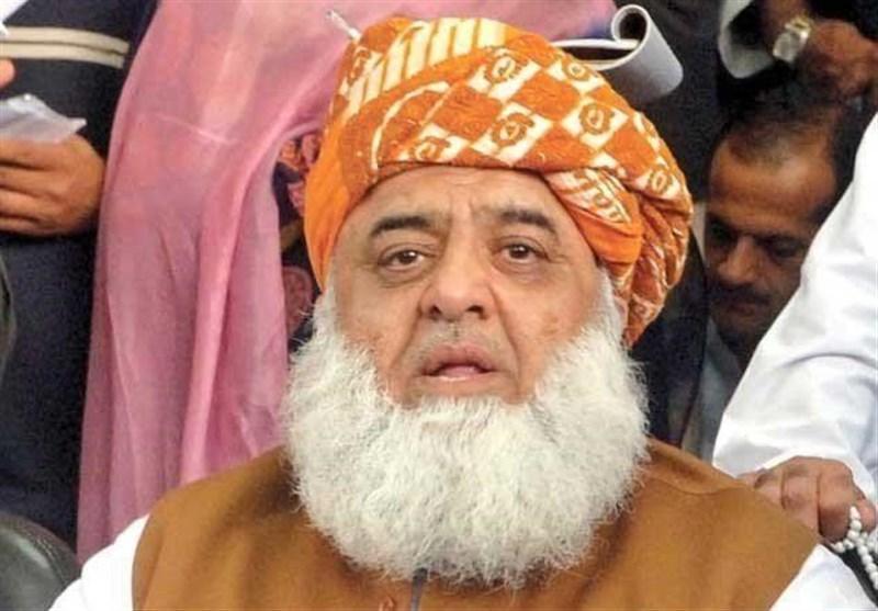 سردرگمی فضل الرحمان در نحوه پیشبرد اعتراضات علیه دولت پاکستان