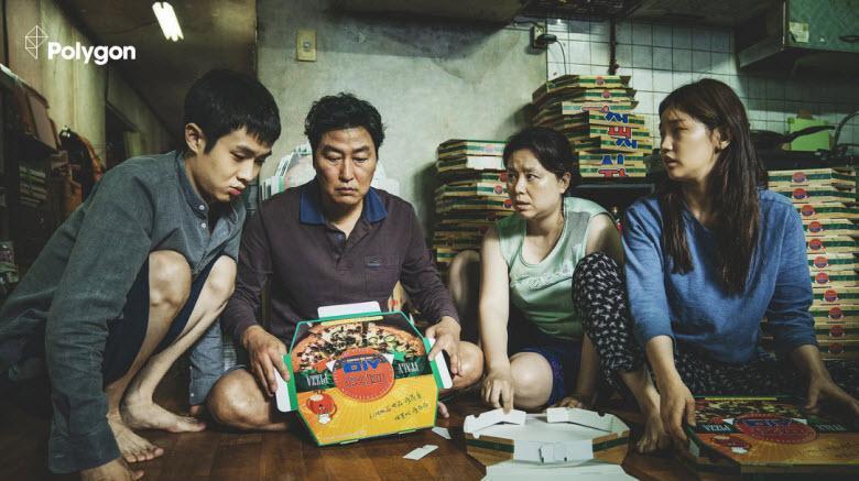 فیلم انگل Parasite از جون هو بونگ، فیلمی به ظاهر ساده، اما دارای استعاره ها و معانی اجتماعی و حتی سیاسی