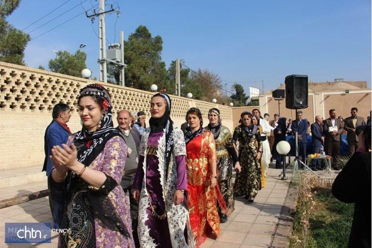 ششمین جشنواره اقوام و عشایر ایران زمین در گرمسار برگزار می گردد