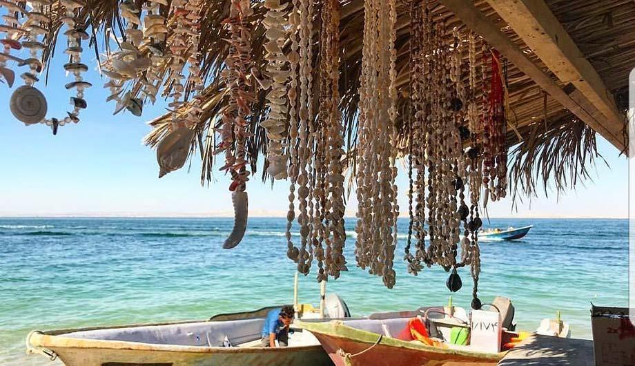 جزایر قشم، یک جهان زیبایی