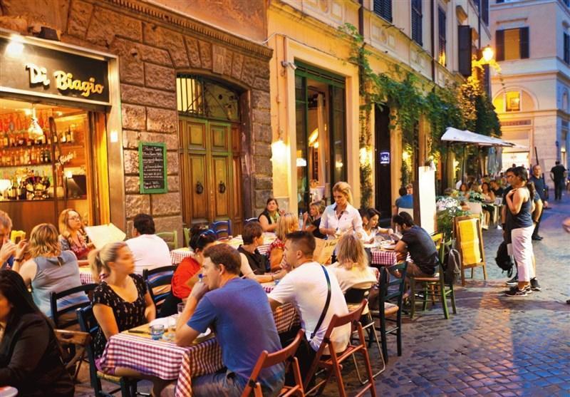 قانون اهدای مواد غذایی فروش نرفته به نیازمندان در ایتالیا
