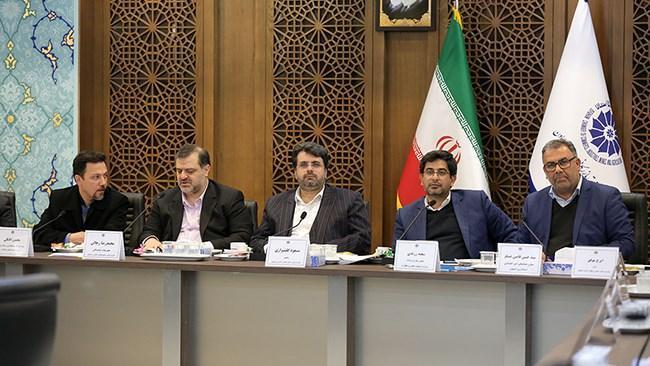 وزارت صنعت از ایجاد هلدینگ های سرمایه گذاری استانی حمایت کند