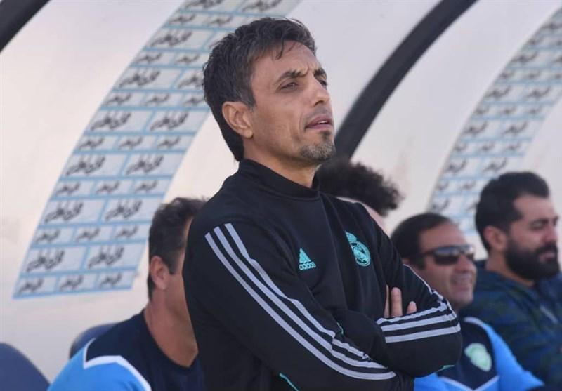 بوشهر، خطیبی: دریافتی ما حتی کمتر از تیم پارس جنوبی است، تمام تیم های لیگ فزونی مشکل اقتصادی دارند