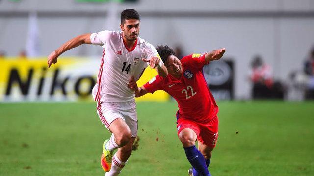 علی کریمی و دیگر ستارگانی که در جام امیدهای آسیا درخشیدند