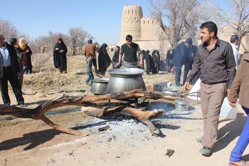 جشنواره های زمستانه در انتظار گردشگران یزد