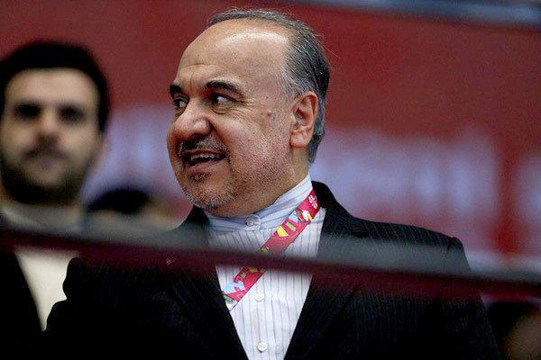 وزیر ورزش هدف از برگزاری جام خوشه چین را تشریح کرد