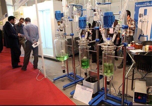 غرفه های برتر در بیستمین نمایشگاه پژوهش و فناوری معرفی شدند