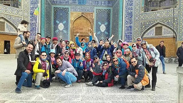 سفر امن به ایران را تضمین کنیم