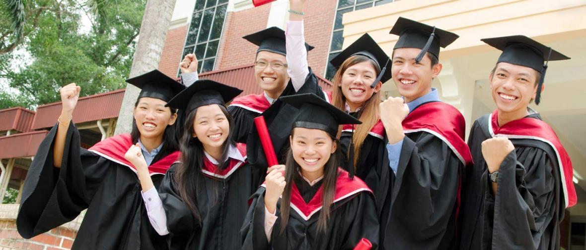 راهنمای تحصیل در خارج از کشور (قسمت شانزدهم: معرفی 200 منبع علمی و بورسیه در آسیا)