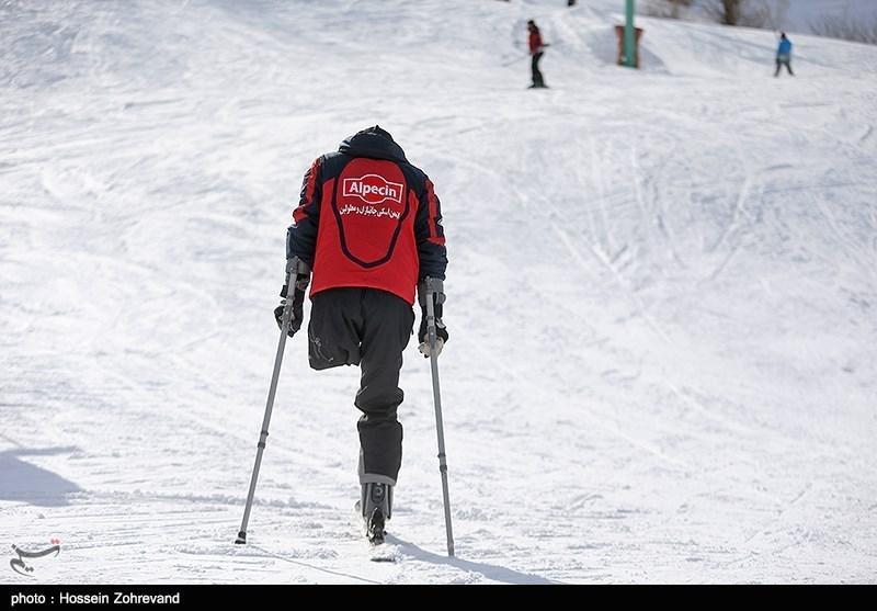 تائید میزبانی ایران در مسابقات اسکی قهرمانی معلولان آسیا