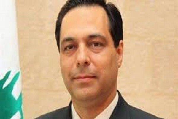 دعوت قطر از نخست وزیر لبنان برای سفر به دوحه