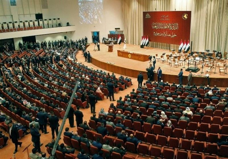 عراق، جمع آوری امضا در مجلس برای لغو توافقنامه امنیتی با آمریکا و اخراج اشغالگران
