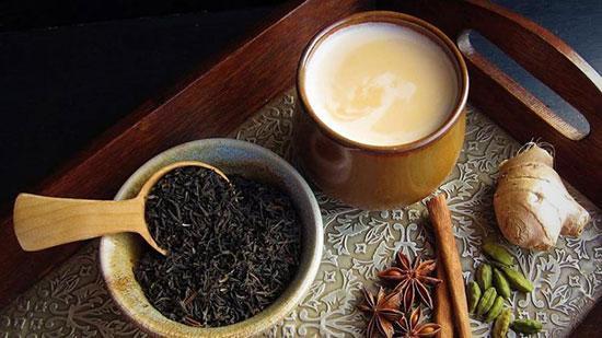 طرز تهیه چای ماسالا، نوشیدنی گرم هندی