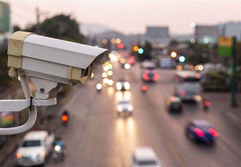 تجهیز 14 نقطه از شهر سمنان به دوربین های کنترل ترافیک