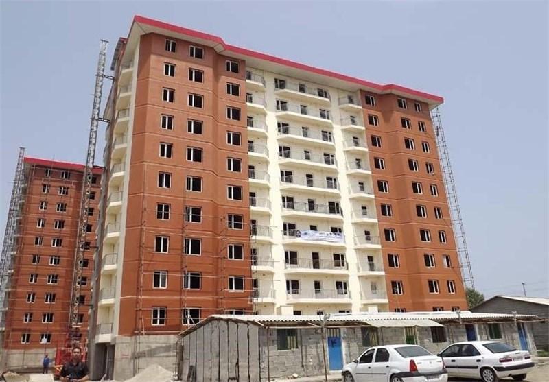 بازسازی 5، 1میلیون واحد مسکونی روستایی
